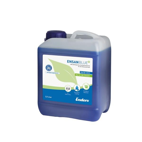 Ensan Blue Plus 2,5 Liter