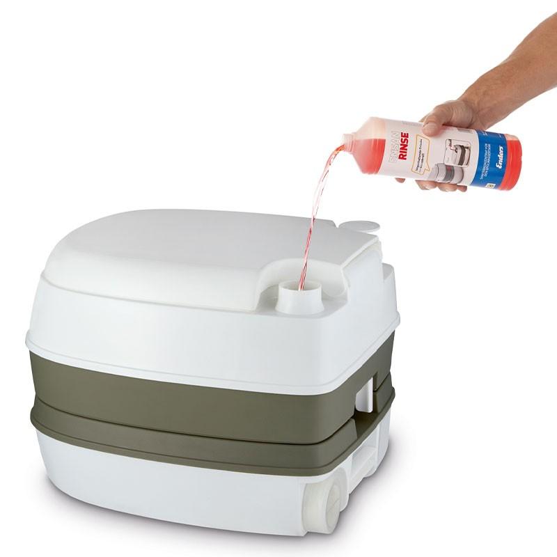 Frischwasserzusatz Ensan Rinse