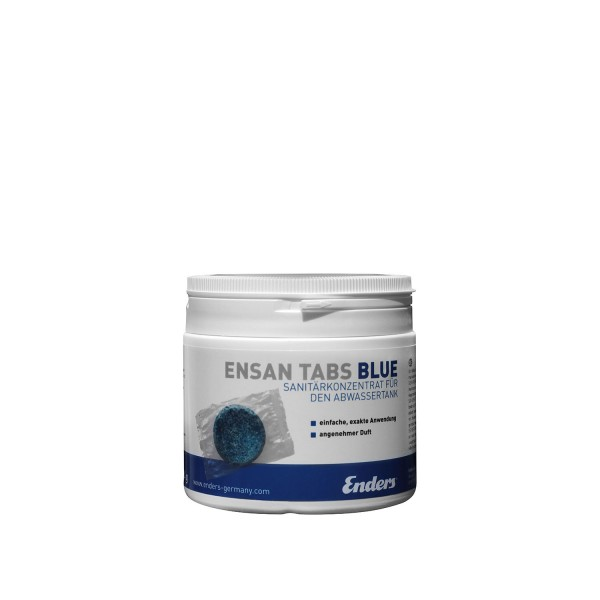 Ensan Blue Tabs