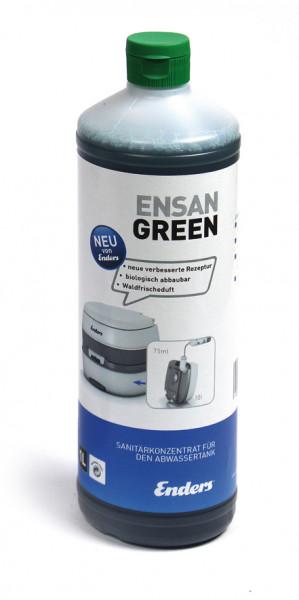 Ensan Green 1 Liter