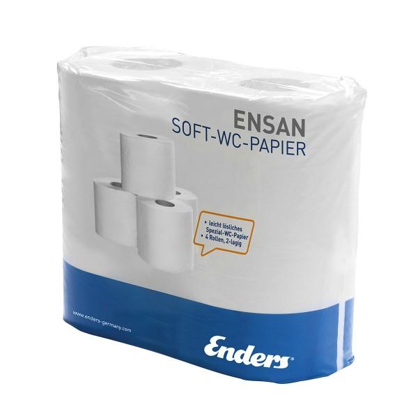 Ensan Soft WC-Papier