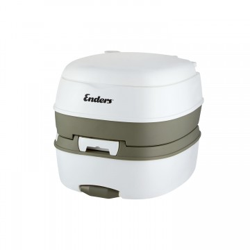 Enders Campingtoilette Deluxe