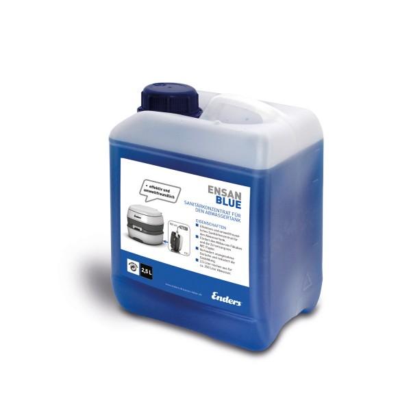 Ensan Blue 2,5 Liter